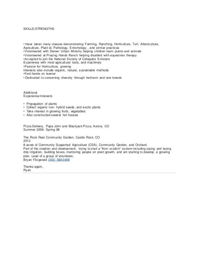Plant Pathologist Sample Resume kicksneakers - plant pathologist sample resume