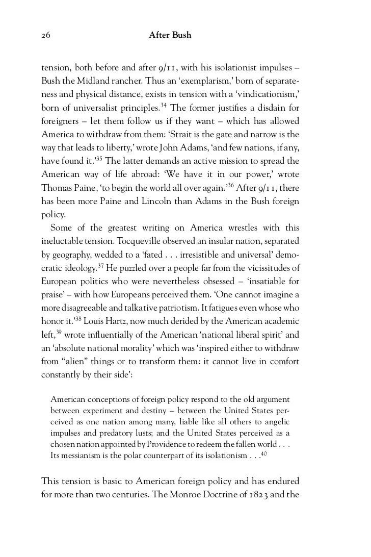 American Foreign Policy Essay Mfacourses826webfc2com