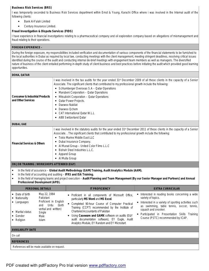 cover letter internal auditor - Pinarkubkireklamowe