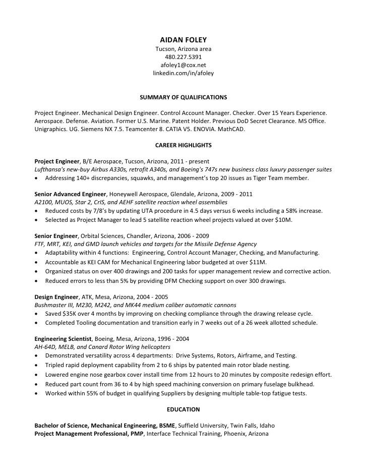 teamcenter resume - Akbakatadhin - composite design engineer sample resume