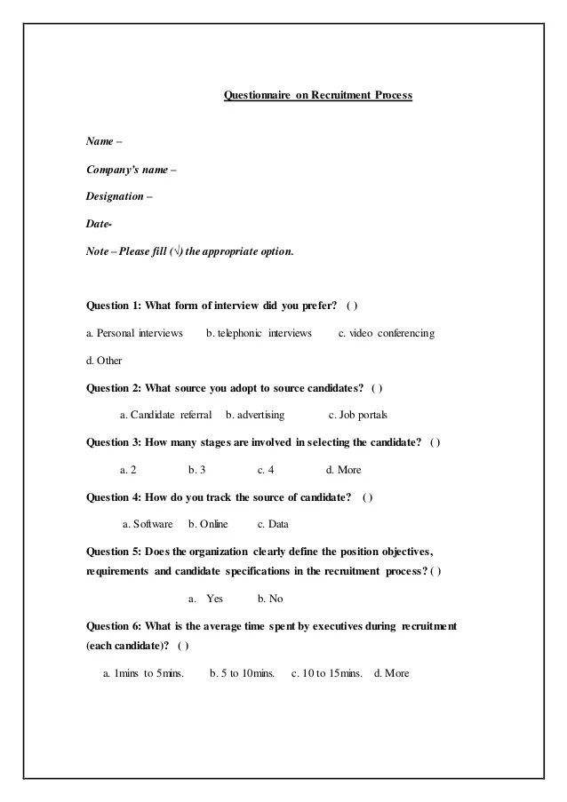 Job Candidate Evaluation Sample Form The Balance Aihe Internship Project Report On Evaluation Of