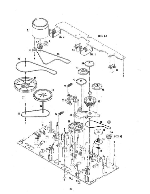 bsi microphone wiring diagram