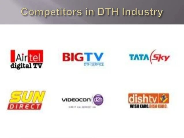 dish tv company - Selol-ink