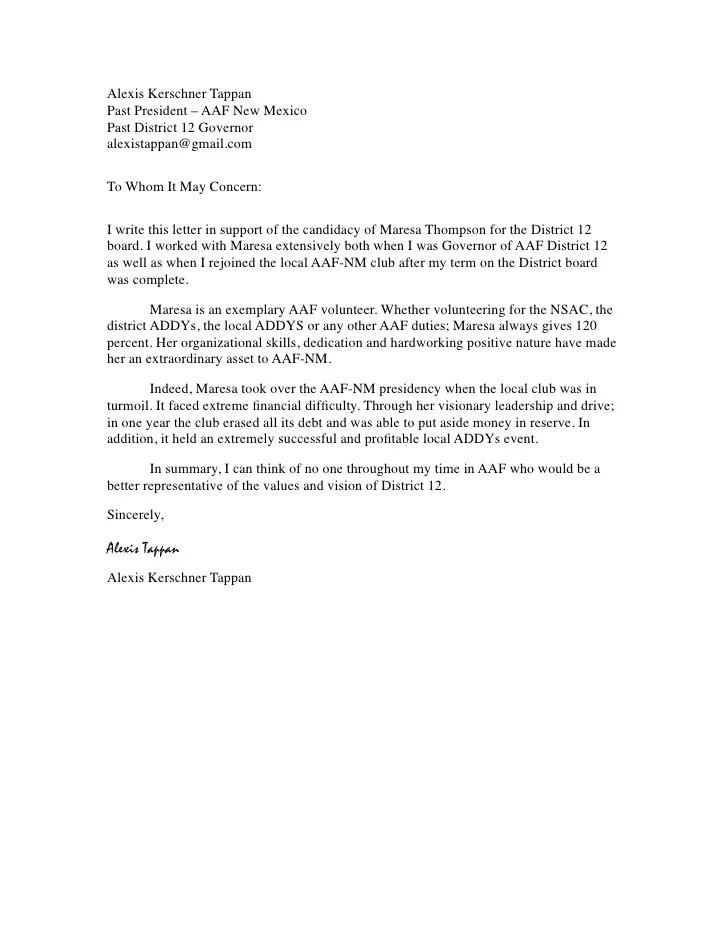 Volunteer reference letter gallery letter format formal sample letter of recommendation for volunteer work idealstalist letter of recommendation for volunteer work recommendation letter sample spiritdancerdesigns Choice Image