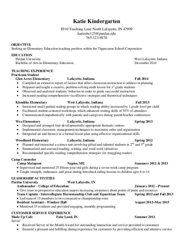 budtender sample resume