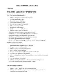 All worksheet