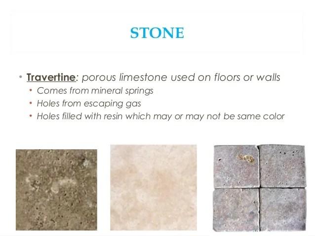 Types Of Flooring Ppt