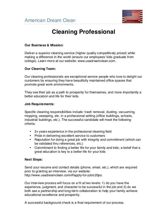 cover letter sample for former business owner professional