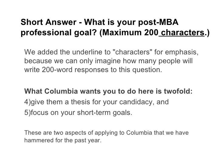 poetics essays Post mba career goals essay