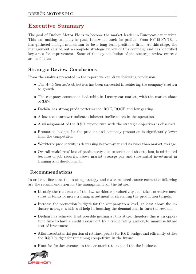 examples of annual reports - Ozilalmanoof - company annual report sample