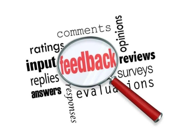 sample of annual performance review