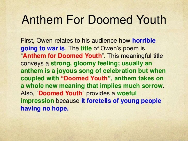 essay questions on anthem