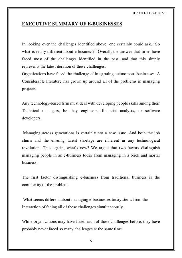 sample business project report - Alannoscrapleftbehind - sample business report