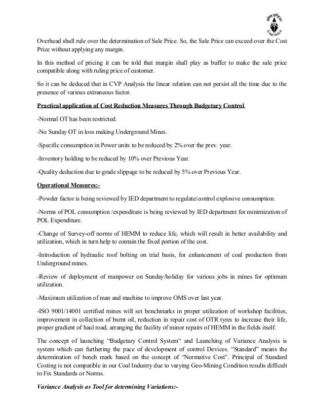 Sample Financial Analysis Report - Template Examples - analysis report sample