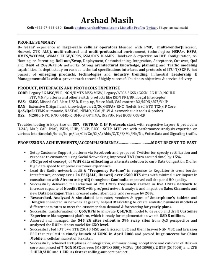 Noc Analyst Sample Resume Gallery Of Noc Analyst Cover Letter Noc