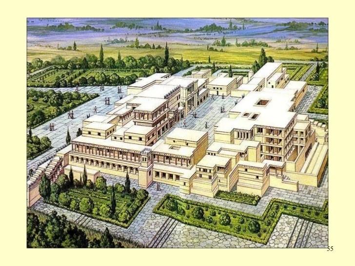 Art History I Part 2 Egypt And Mycenae