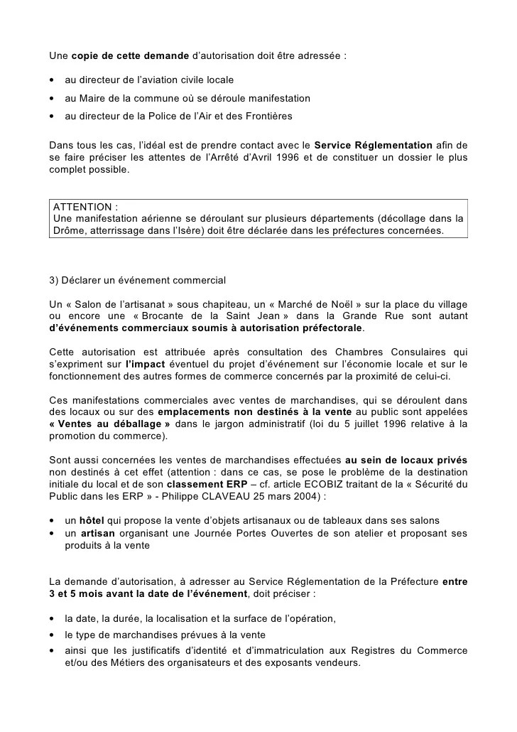 lettre administrative adressee au maire