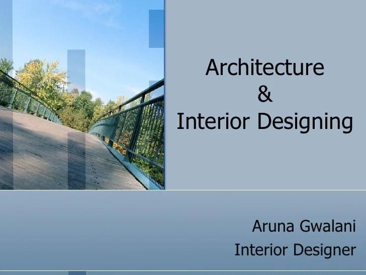 Interior Design Business Plan Sample Entrepreneur Aruna Interior Designing Profile