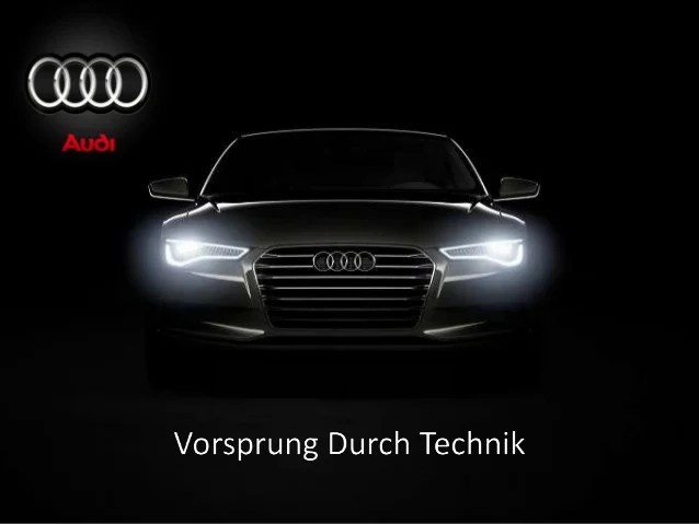 Stylish Car Wallpaper Audi