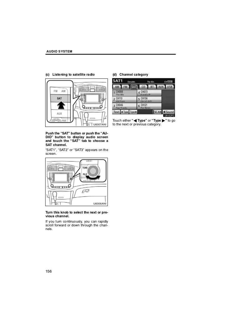 ford contour radio wiring diagram