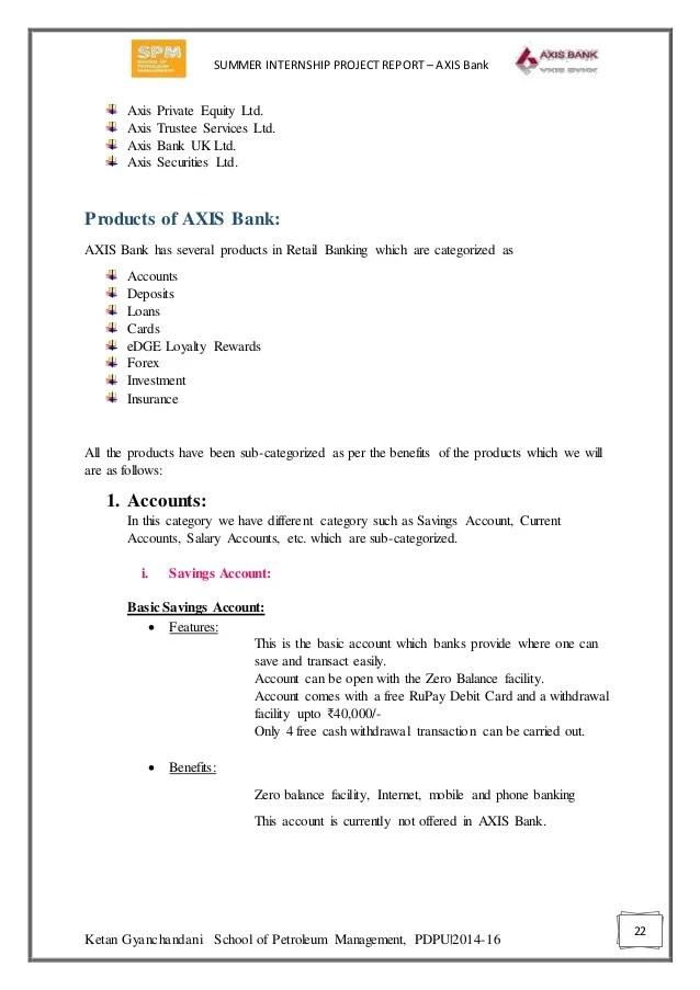 banking profile resume - Onwebioinnovate