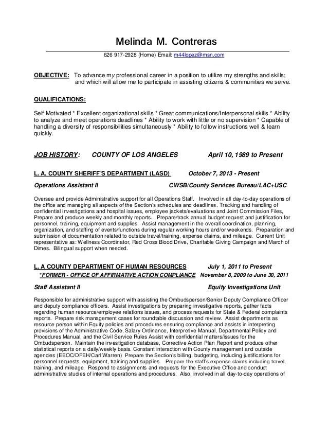 sheriff resumes - Ozilalmanoof - sheriff officer sample resume