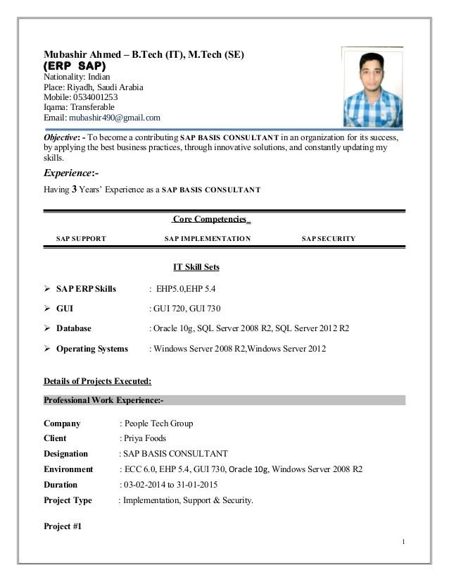 Career Advice Tips For Job Interviews Resume Career Sap Fi Cv Template Oilfield Consultant Resume Sales