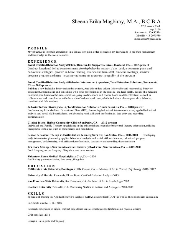 political analyst sample resume resume for a technical writer - Test Analyst Sample Resume