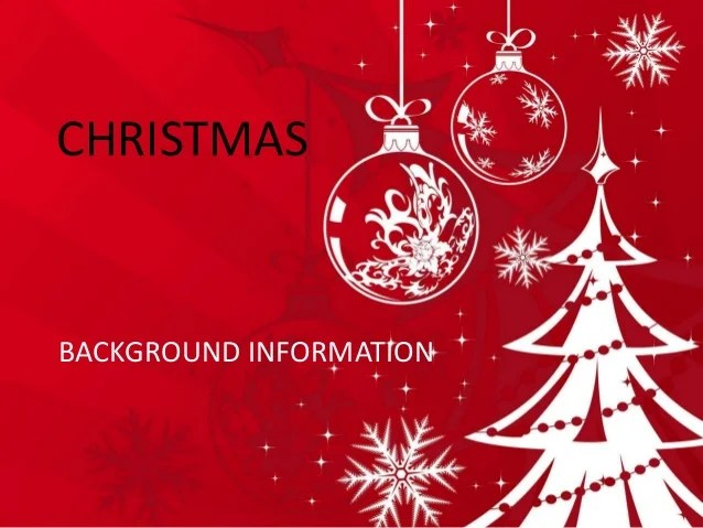 Shashi 3d Wallpaper Christmas Background Information From Team 1