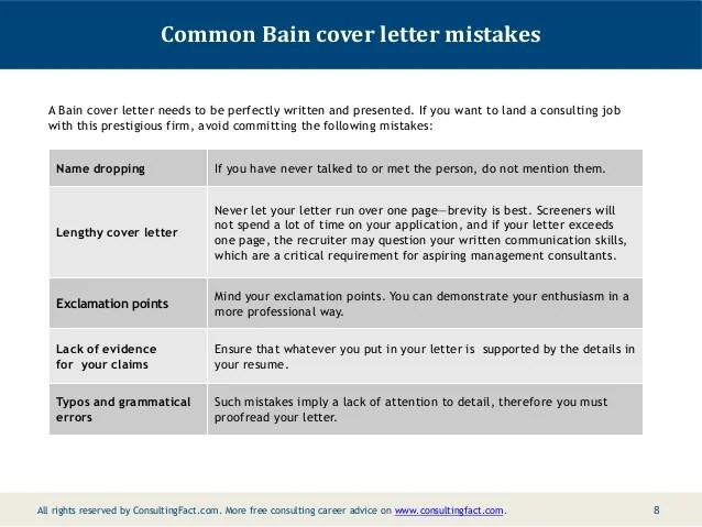 cover letter examples uk consulting