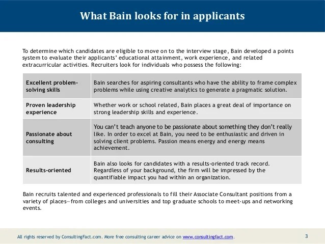 Resume Writing Career Advice Interview Tips Resume Right Bain Resume Sample