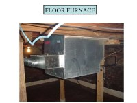 What Is A Gravity Floor Furnace | TheFloors.Co