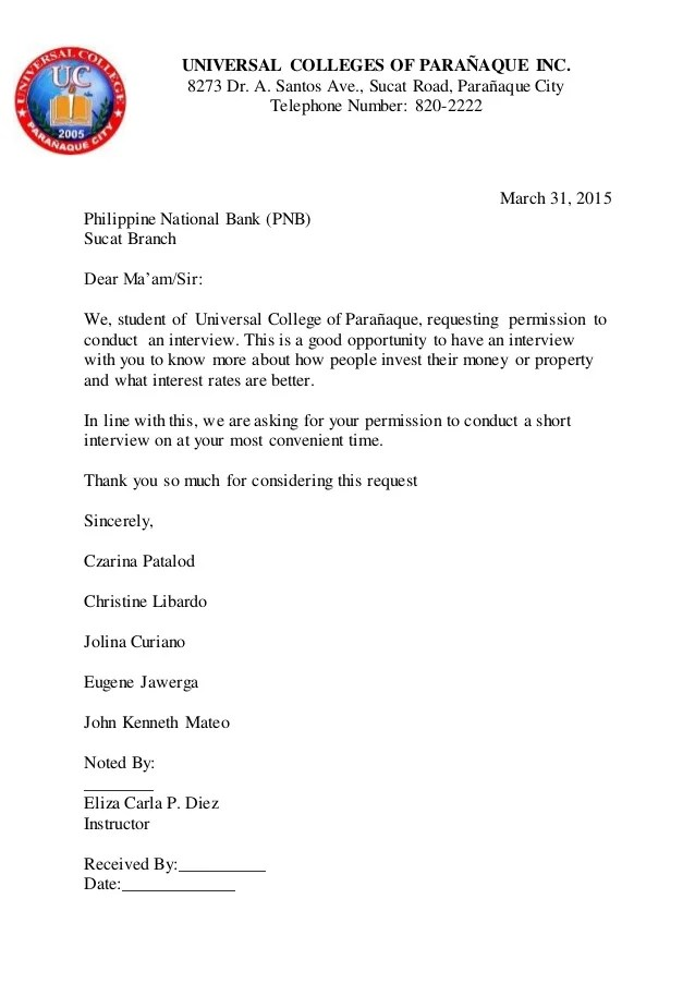 Sample Reference Request Letter The Balance Bank Request Letter