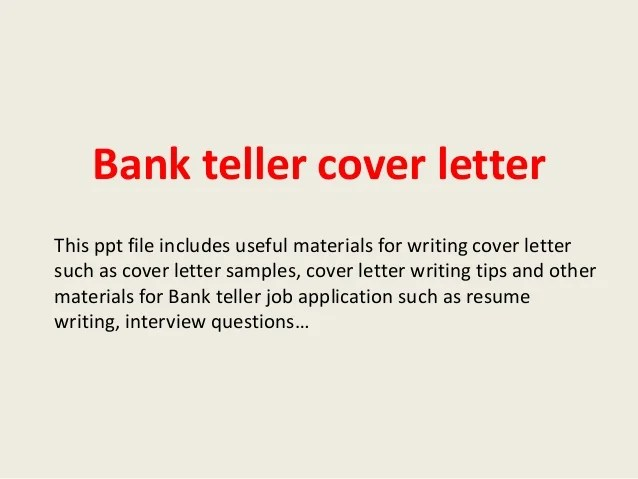 Cover Letter Draft Get The Job With These Professional Cover Letter Templates Bank Teller Cover Letter