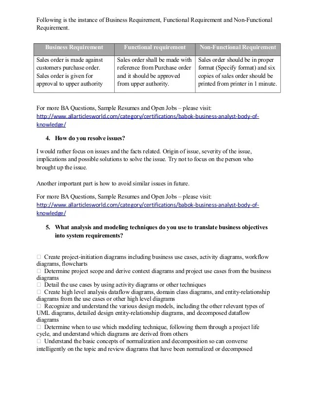 data analyst interview questions and answers pdf - Data Analyst Interview Questions And Answers