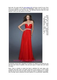 most popular prom colors for 2015 beautiful colors of prom ...