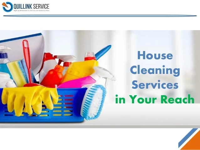 in house cleaning services - Trisamoorddiner