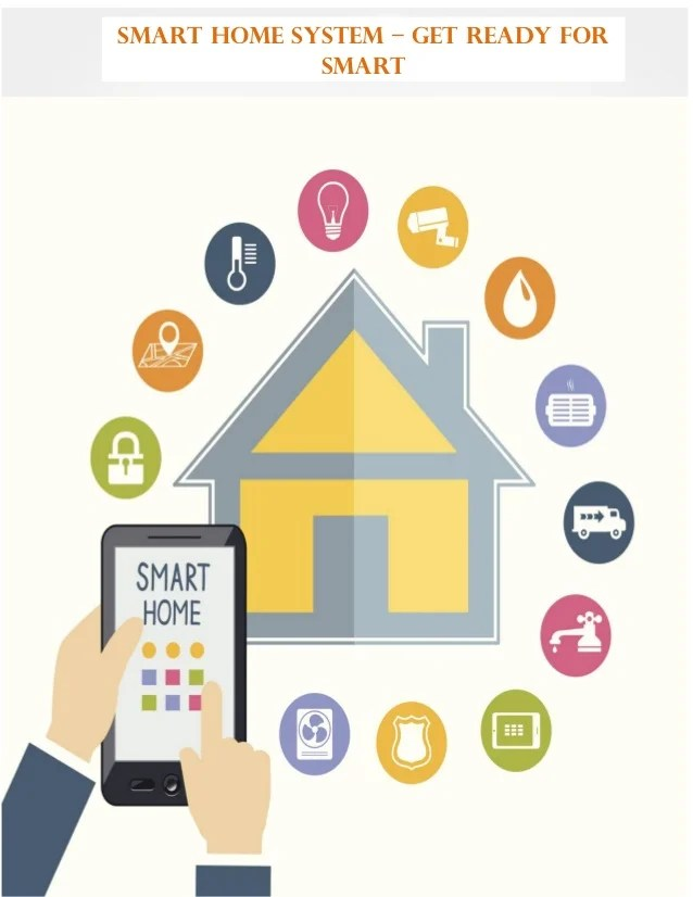Home Smart Systems Best Smart Home Systems | Tech-smart