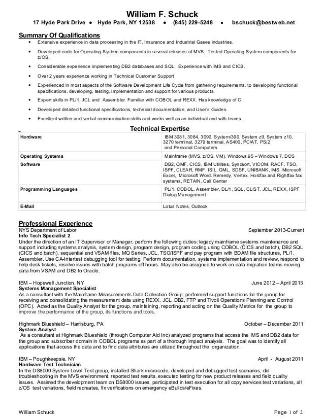 computer programming resume - Baskanidai - computer programmer resume