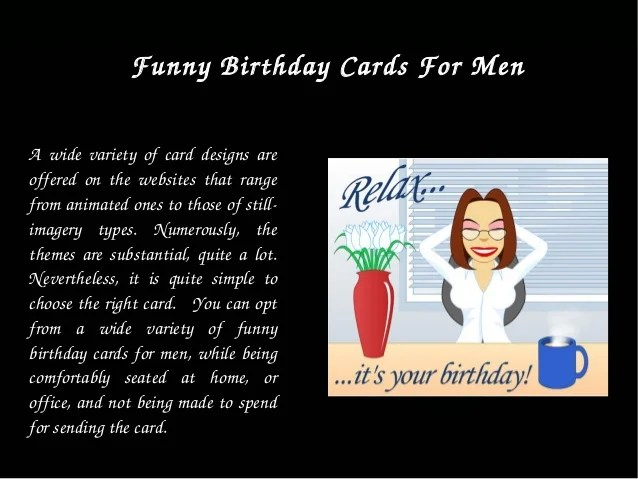 Free Printable Birthday Cards For Her Funny Ltt