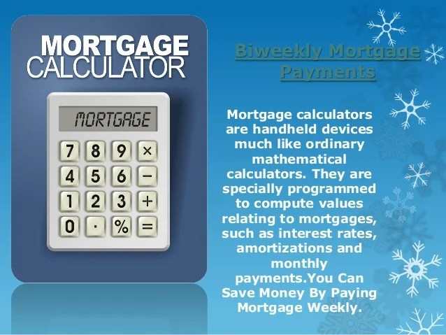 mortgage calculator with extra monthly payments