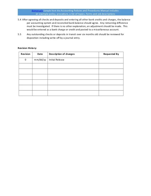 manualcheckrequestformaccountingtemplates accounting manual template