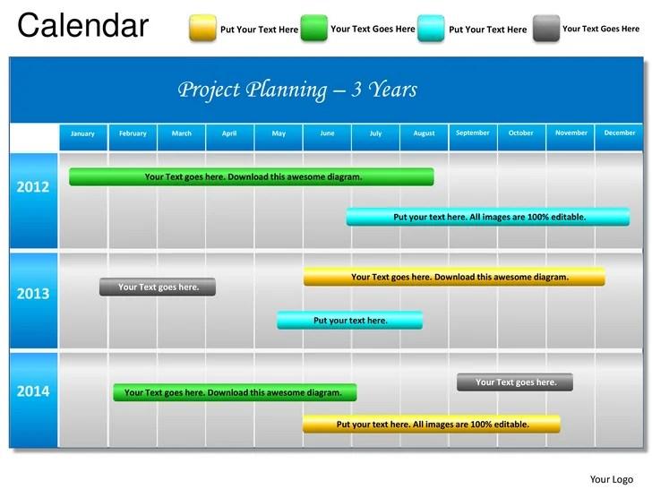 calendar in powerpoint - Goalgoodwinmetals