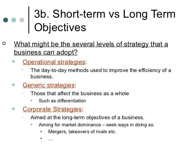 long term career goals - Apmayssconstruction
