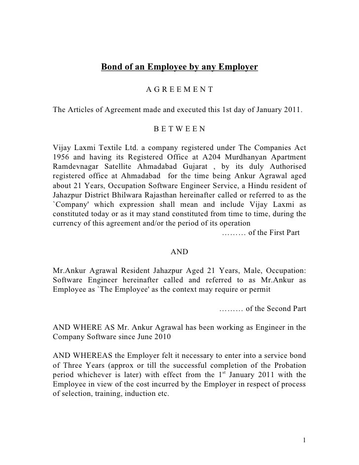 employee agreement sample - Vatozatozdevelopment - sample employment agreement