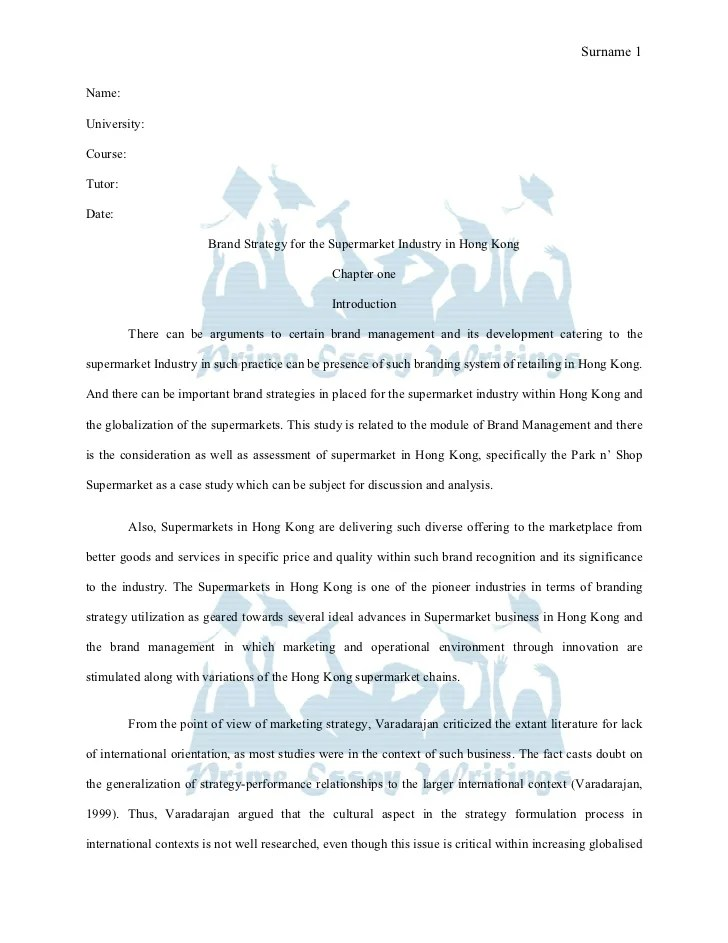 Essay Report Example How To Write A Report Example Format