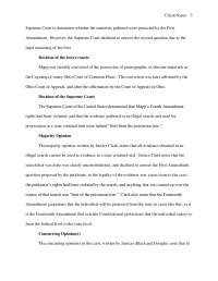 Writing Manual Supreme Court Of Ohio