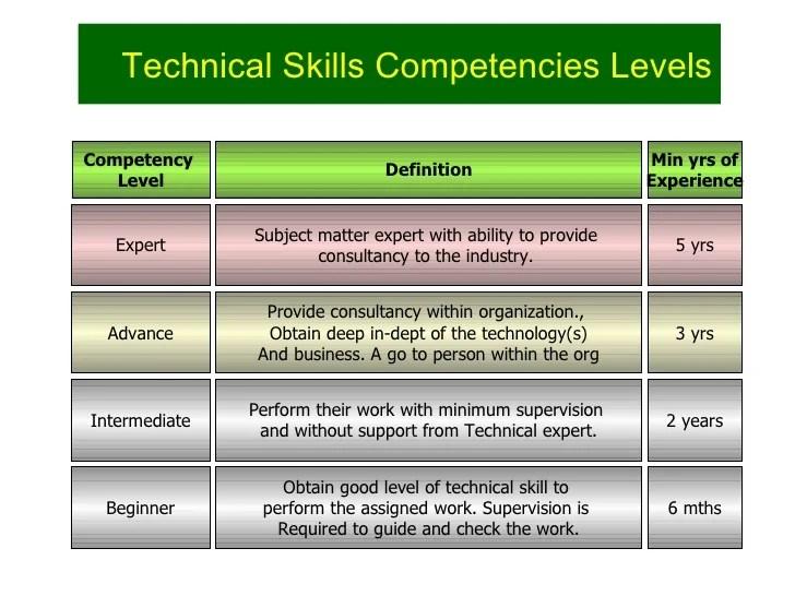 Resume Skills Technical Computer It Technical Skills Resume Writing Tips Software Testing Career Skill Development On Bugday