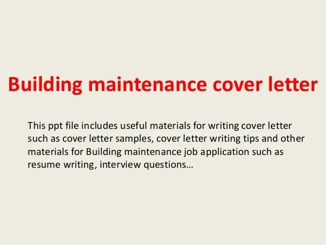 letter of recommendation maintenance worker - Josemulinohouse - building maintenance worker sample resume
