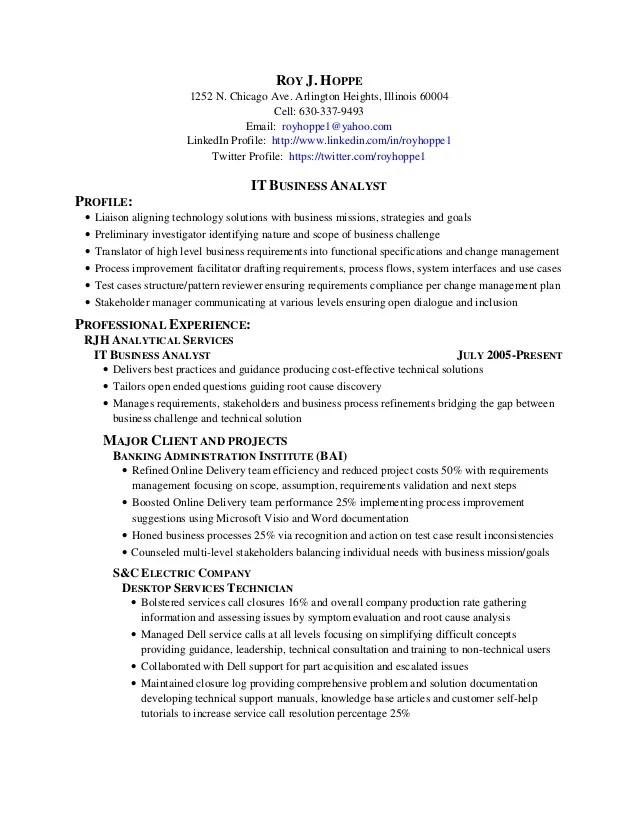 inventory control analyst resume - Josemulinohouse - trade analyst sample resume